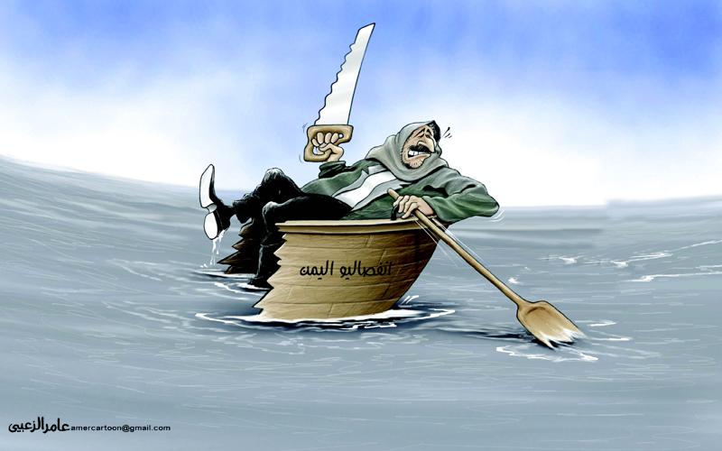 انفصاليو اليمن