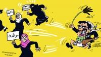 انتهاكات عديدة للحوثيين في مناطق سيطرتهم