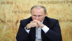 مجلة أمريكية تكشف خطط بوتين في سوريا