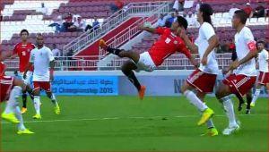 المنتخب اليمني يتغلب على نظيره السوري في افتتاح منافسات المجموعة الثانية لكأس آسيا تحت 19 سنة
