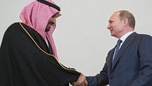 مصدر سعودي لرويترز:أبلغنا روسيا أن تدخلها في سورياسيكون له عواقب وخيمة
