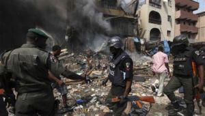عشرات القتلى بتفجير مسجدين في نيجيريا