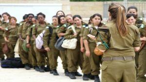 لماذا تجند إسرائيل الفتيات بالجيش إجباريا؟