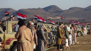 مقاومة مأرب ترفض الحوار مع الحوثيين وتعتبره خيانة لدماء الشهداء (بيان)