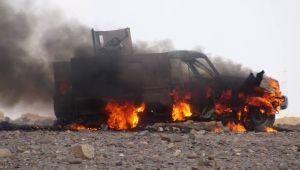 الجيش والمقاومة يقتربان من العاصمة صنعاء بعد سيطرتهم على آخر معاقل الحوثيين شمال مأرب (صور+تفاصيل)