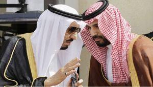 «فايننشال تايمز»:التحركات السعودية تظهر تراجع النفوذ الأمريكي