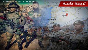 التلغراف: أين هم السوريون في الجيش السوري النظامي؟