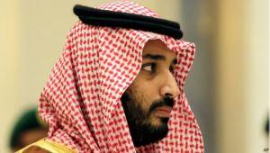 محمد بن سلمان: السعودية ستجمد إنتاج النفط إذا فعل الأخرون ذلك