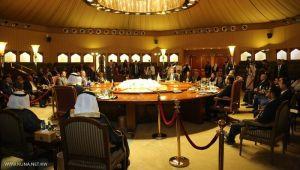 المؤتمرات اليمنية في الخارج.. تاريخ مفتوح من مفاوضات لاتنتهي (بروفايل)