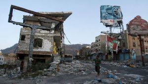 قصف عنيف للمليشيا على الاحياء السكنية بالتزامن مع تعزيزات عسكرية لمواقعها في تعز (تقرير ميداني)
