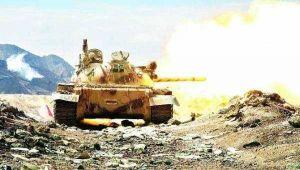 قائد جبهة الوازعية لـ(الموقع بوست): استعدنا مواقع جديدة ونتصدى لهجمات المليشيات في عدة جبهات (تقرير ميداني)