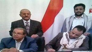 ماذا يعني استهداف مليشيا الحوثي لحزب المؤتمر في صنعاء؟ (تقرير)