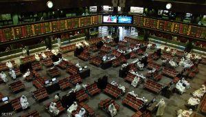 تراجع البورصات الخليجية وصعود البورصة المصرية