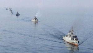 تأكيد حكومي جديد بوجود 40 سفينة ايرانية في الساحل الغربي لسقطرى  (فيديو)