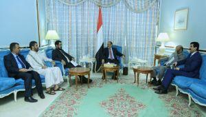نائب الرئيس: عدم التزام الانقلابيين بالهدنة يثبت عدم جديتهم في السلام