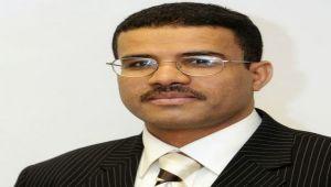 محلل سياسي يصف محاولة ضغط الانقلابيين على ولد الشيخ للقاء الصماد بالصبيانية