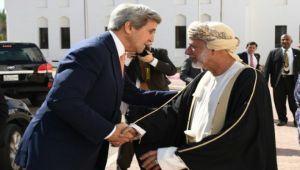 يمنيون يخاطبون كيري: أنت تقود رقابنا نحو القاتل (رصد خاص)