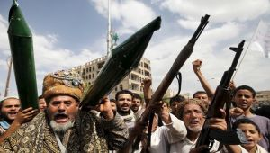 مليشيا الحوثي تفرج عن 49 صيادا مصريا كانت قد احتجزتهم في صنعاء والحديدة