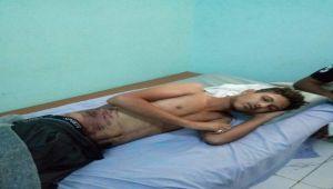 """(الموقع بوست) يكشف تفاصيل تعذيب الشاب """"علي باسل"""" على يد سلطات الأمن بعدن (صور)"""