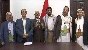 قراءة في تشكيلة حكومة الانقلاب.. الجنوبيون اكثر حضورا والحوثيون يلتهمون بقايا الدولة (تحليل خاص)