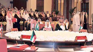 اليمن في القمة الخليجية الـ37 .. ملفات وقضايا تنتظر الحزم (تقرير خاص)