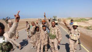 اليمنيون يعتبرون معركة المخا نهاية لحقبة المخلوع صالح (رصد)
