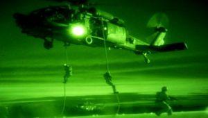 قوات أمريكية تنفذ هجوما في قيفة رداع وسقوط قتلى وجرحى بينهم أطفال