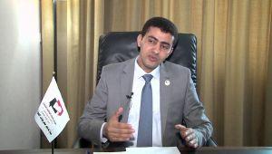 الرعيني: ثورة فبراير تستكمل تحقيق أهدافها وعجلة التاريخ لن تعود إلى الوراء