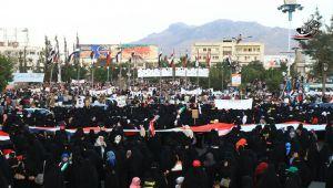 المرأة اليمنية.. نضال وتضحيات مستمرة في الثورة والحرب (تقرير)