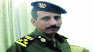 مليشيات الحوثي تمنع مدير كلية الشرطة العميد قيران من دخول الكلية وتصادر سيارته