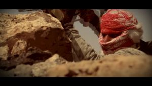 """""""عطاء في وسط البلاء"""".. فيلم يمني قصير يجسد المواقف الإنسانية للسعودية تجاه اليمن (فيديو)"""