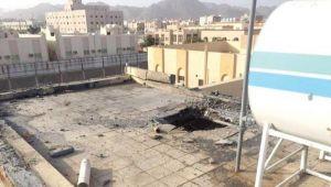 إصابة أربعة مقيمين باكستانيين في نجران بقذائف أطلقها الحوثيون