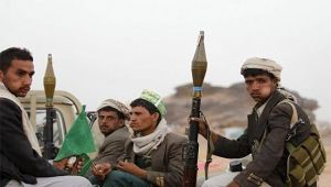 إب.. تعرض قيادي حوثي لإطلاق نار من إحدى نقاط الأمن بالتزامن مع تزايد الخلاف مع جناح المخلوع