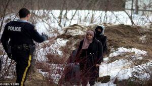 قصة الشقيقتان اليمنيتان اللتان عبرتا الحدود الأمريكية إلى كندا بعد قرار ترامب منع الهجرة (ترجمة خاصة)