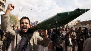 صحيفة بريطانية: إيران متورطة في تزويد الحوثيين بطائرات بدون طيار (ترجمة خاصة)