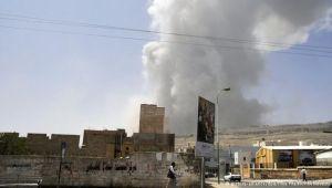 """كيف تعامل المخلوع صالح ومليشيا الحوثي مع """"عاصفة الحزم""""؟"""