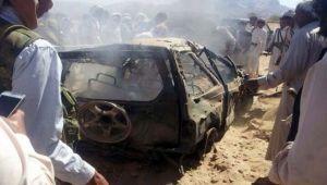 مقتل أربعة يعتقد انتماؤهم لتنظيم القاعدة بغارة أمريكية في مأرب
