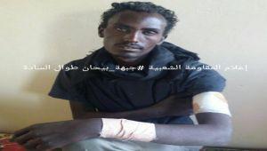 ناشطون: المليشيا تعدم أفارقه في الجوف باعتبارهم سودانيين يقاتلون مع التحالف
