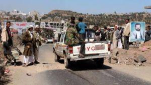 """إب.. نقطة """"الموت"""" في مذيخرة تحصد أرواح 6 مواطنين وتصيب 11 آخرين (أسماء)"""
