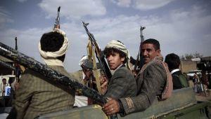 تقرير حقوقي: 96 انتهاكا ارتكبته مليشيات الحوثي في عمران خلال شهر أبريل
