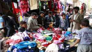 عيد فطر ثالث في ظل الحرب.. يمنيون يأملون السلام واستعادة الدولة