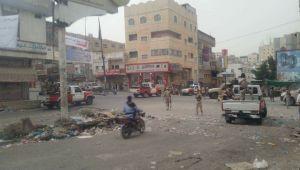 الانقلابيون يعلنون عن فتح معبر جديد لمدينة تعز المحاصرة والقرار يثير الجدل (تقرير)