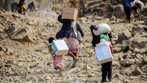 تراجع المساعدات الإغاثية والإنسانية في تعز.. الأسباب والمخاطر (تقرير خاص)