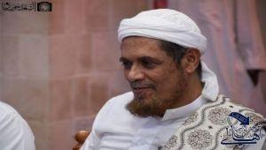 تعرف على الشيخ عبدالله اليزيدي المعتقل في حضرموت (بروفايل)