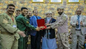 (Revitalization of southern tendencies...A new task for the UAE in southern Yemen (report