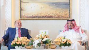 """حضور سعودي واهتمام دولي ولاعبون جدد.. خارطة جديدة تتشكل في عدن والتحولات تثير حنق حلفاء """"أبوظبي"""" (تحليل إخباري)"""
