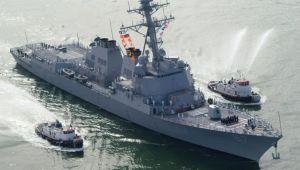 """هجوم الحوثيين على المدمرة الأمريكية """"ماسون"""" يدفع واشنطن لاستخدام سفن حربية أكثر حداثة"""