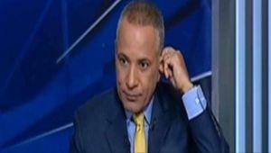 نقابة الإعلاميين المصريين توقف أحمد موسى