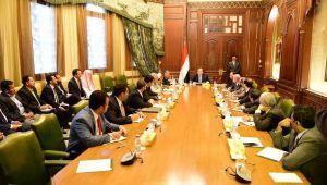 الحراك السياسي هل يُصلح ما أفسدته الحرب في اليمن؟ (تقرير)
