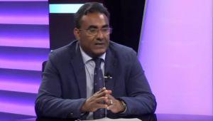 """د. عبدالباقي شمسان في حوار مع """"الموقع بوست"""": للإمارات خطط منفصلة في اليمن تخدم المشروع الإيراني"""